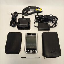 Dell Axim x51v PDA Plus Accessories Pre-Owned Very Good