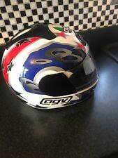 Casco Agv Moto Talla S