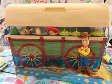Tokyo Disney Sea Toy Story Popcorn Bucket 2019 Pixar Playtime Container Case F/S
