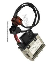 Audi Quattro (99-05) Auxiliary Fan Control Module URO radiator cooling speed aux