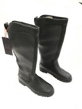 SALE MUSTO RRP £325 UK6/EU39.5 HICKSTEAD BOOTS GORE-TEX Shooting Country Riding