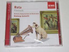 Nino ROTA/film musica 1911-1979 (EMI 724357503921) CD ALBUM NUOVO