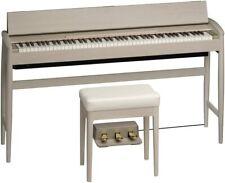Roland & Karimoku Piano Digital KIYOLA KF-10 KS Shear White W/dedicated chair
