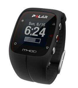 Polar M400 Activity Tracker - Black