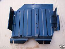 JAGUAR XJS XJ-S REFURBISHED kick panel heel toe board 3.6 ECU cover BCC8099 RHD
