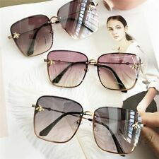 Oversize Square Sunglasses Men Women Sunglasses Male Driving Female Shades UV400