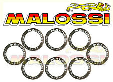 8 galets MALOSSI HTRoll Ø 25x14,9 16 grammes T-max 500 530 X-MAX 400 Xmax NEUF