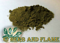 Damiana Leaf POWDER 1 2 4 6 8 12 16 lb lbs pound oz ounce (2 pound portion avlb)