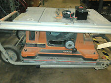 Used 827525 HC RAIL REAR TS24001 -ENTIRE PICTURE NOT FOR SALE