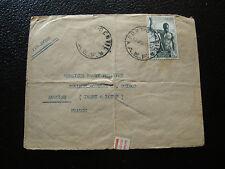 AEF - enveloppe 12/1/1951 (cy29)