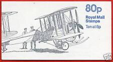 Fe1b aeromobili RM 80P opuscolo piegato