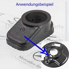 MERCEDES Gummimanschette für Ankerblech Bremsseilzug Handbremse W107 W114 W115