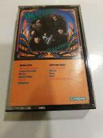 Jefferson Airplane-2400 Fulton Street cassette tape 2 of 2-RCA