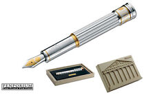 PELIKAN THE TEMPLE OF ARTEMIS LIMITED EDITION FOUNTAIN PEN BROAD NIB