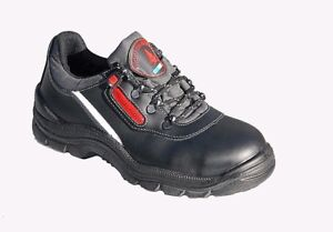 Soldini VIGILI DEL FUOCO 794 Sicherheitsschuhe Arbeitsschuhe Feuerwehr Schuhe S3