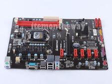BIOSTAR TP61A LGA 1155 Intel H61 DDR3 ATX Motherboard