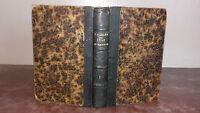 1857 Uno Anno Di Matrimonio E.Carlen Tradotta O.Squarr Volume 1