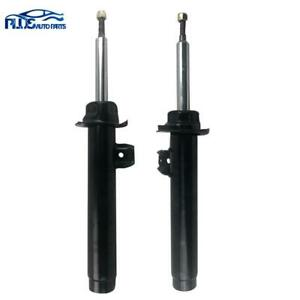 For 10-15 BMW X1 E84 Shock Absorber Strut Front L+R 31316851333 31316851334 2PC