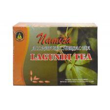 NAMICA LAGUNDI ALL NATURAL HERBAL TEA, 30 tea bags
