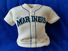 Ken Griffey Jr #24 1999 Jersey Top by Topps No Box Mariners