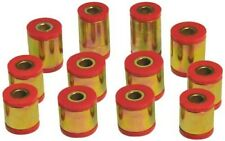 Prothane 6-307 Rear Control Arm C-Arm Bushing Kit Red 2000-2006 Ford Focus Poly