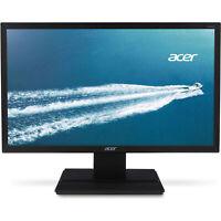 "Acer V6 19.5"" LED Widescreen LCD Monitor Full HD 1920x1080 8 ms 250 Nit VA"