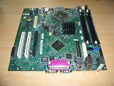 Dell Mainboard C5706 BTX Optiplex GX280 VGA SATA2