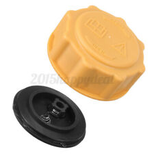 Coolant Radiator Expansion Water Tank Cap Cover For Ford Fiesta Ka Escort Focus