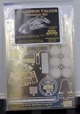 PARAGRAFIX 1/72 Star Wars: Millennium Falcon Photo-Etch for FNM & RM  PGX180