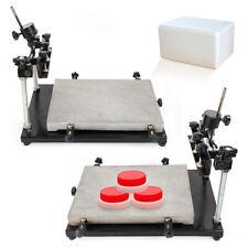 Usa Manual Solder Paste Printer Stencil Printing Platform Machine 440X320mm
