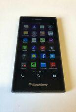 BlackBerry Leap 16GB Smartphone - Black - SEE LISTING!!!