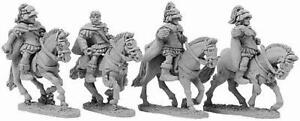 Xyston 15mm Ancients ANC20132 Hellenistic Elephant with 2 Crew Astride 1