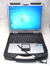 Panasonic Toughbook CF-31 MK2 TouchScreen i5-2520M 2.5Ghz 8GB 320GB Wi-Fi Win7