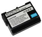For Nikon EN-EL15 Li-Ion Battery (2200mAh) D500 D610 D7500 D750 D800E D810