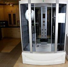 Shower Room Enclosure Steam 9001S Bluetooth Kokss