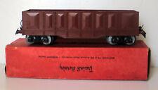 HORNBY Wagon TP Livraison Monde entier