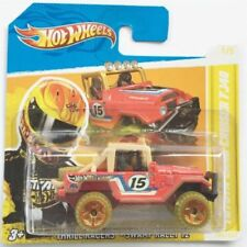 Voitures miniatures Hot Wheels cars
