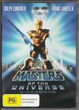 Masters of the Universe - DVD
