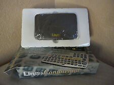 Lingo Continental TR-9802 Electronic Language Translator