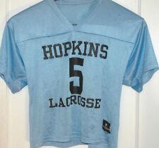 sale retailer 78c50 be1f7 Johns Hopkins Blue Jays NCAA Jerseys for sale   eBay