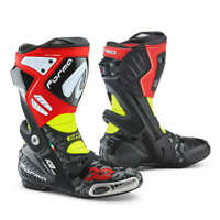 motorcycle boots | Forma Ice Pro Flow replica track road race racing Savadori