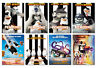 penguins of madagascar 2014 Animation Movie cartoon new Postcard 8pcs per set