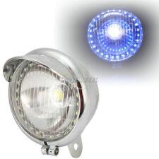 Motorcycle Fog Light Angel Eye For Suzuki Intruder Volusia VL 700 750 800 1400