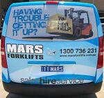 Mars Forklifts