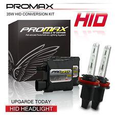 Promax Slim Xenon HID headLight Kit for GMC Savana 1500 2500 T6500 T7500 Terrain