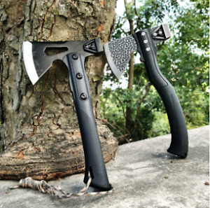 Axe Tomahawk Outdoor Portable Camping tactical Camping Equipment Survival Axe