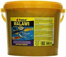 Tropical Malawi - Special Vegetable Flake Food - Inhalt 11l 11 L
