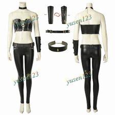 DMC Devil May Cry 5 Trish Cosplay costume Donna Sexy Nero Halloween personalizzato