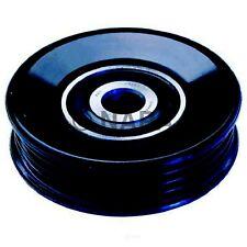 Drive Belt Idler Pulley-DOHC NAPA/BELTS & HOSE-NBH 38031