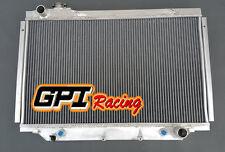 3ROW aluminium radiator Toyota LAND CRUISER 80 HDJ80/HZJ80 1HZ/1HD 4.2L AT 90-96
